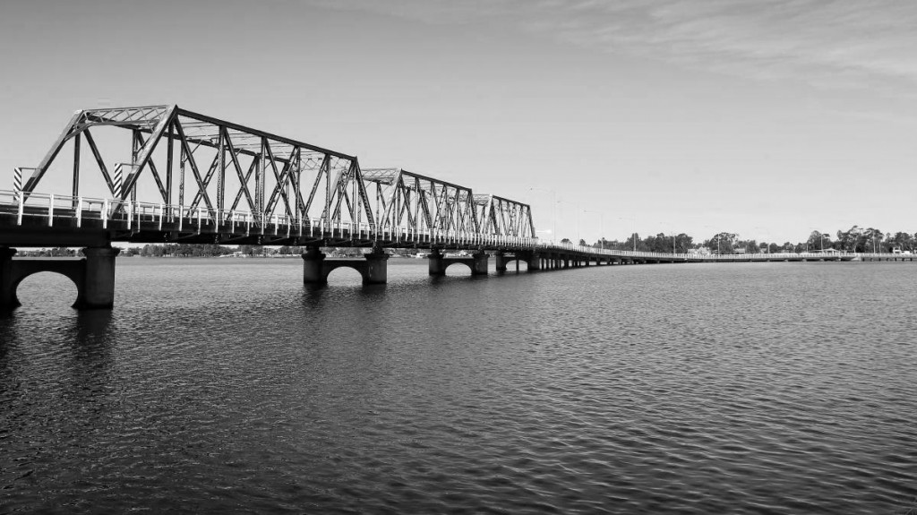 Yarrawonga Bridge